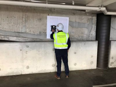 Concrete Scanning Melbourne