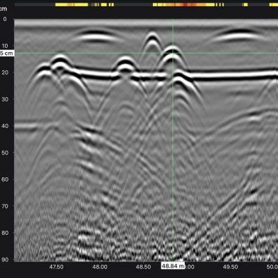 Ground Penetrating Radar Melbourne